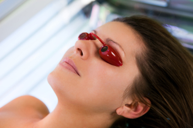 UV Protection – Protect your eyes from ultraviolet light