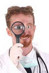Questions for your eye doctor